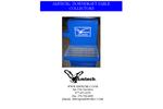 Amtech - Downdraft Table Brochure