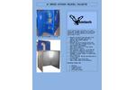 Amtech - Model AV Series - Autovent Weldcell Collector Brochure