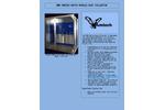 Amtech - Model EBM Series - Dust Collector Brochure