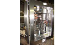 Lowe Engineering - Gas Sample / Detection Analysis