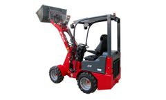 7 Tips for Maintenance of Small Wheel Loaders