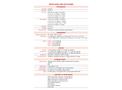 ProTech - Model 903 - H2S Analyzers/Total Sulfur Analyzers Brochure