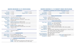 Monitek Turbidity - Suspended Solids & Color Monitors Brochure
