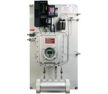 ProTech - Model 903 - H2S Analyzers/Total Sulfur Analyzers
