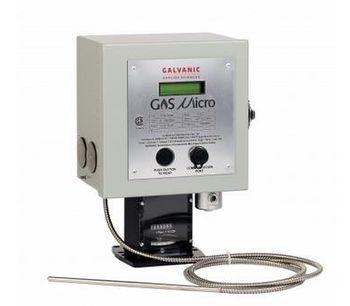 GasMicro - Electronic Volume Corrector