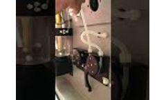 AccuSeries how Install Marprene tubing Video