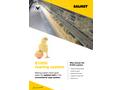 Ruby - Model S1000 - Rearing System Brochure