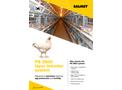 Ruby - Model PS 2800 - Layer Breeder Brochure