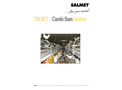 Salmet - Combi Barn Aviary System - Brochure