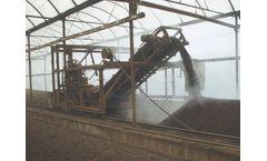 Salmet - Manure Composting Unit