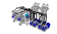 Vacuum Pumping Systems