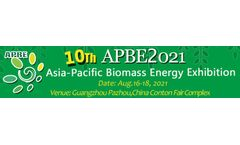 Asia-Pacific Biomass Energy Exhibition 2021