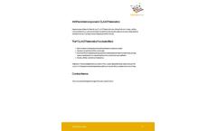 365FarmNet Class - Renders Assistance Concerning Fleet Management Telematics Software Brochure