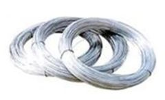 Prestige - Galvanized Wire