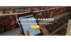 Layer Farm Manager - Poultry Layer Performance Monitoring Software