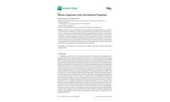 Buggypower - Marine Organisms with Anti-Diabetes Properties Brochure