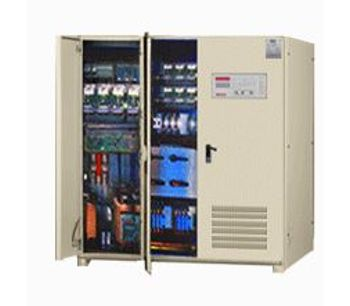 Avatec - Model NP2031 - Uninterruptible Power Supply (UPS)