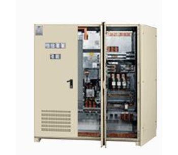 Avatec - Model NP2031 - 5kVA - 400kVA - Industrial Customized Inverter