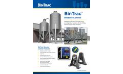 BinTrac - Breeder Control System Brochure