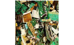 Intelligence Robots for Electronic Waste