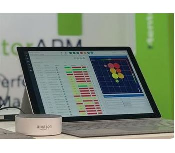 MentorAPM - Water Utility Asset Management Software
