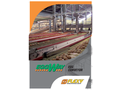 Flexy - EGG WAY - Egg Conveyor Brochure