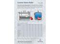 Cochran - Model ST28 - Steam Boiler Brochure