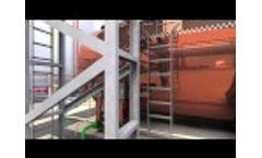 Cochran Boilerhouse Animation Video