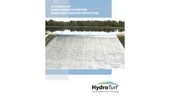HydroTurf - Advanced Revetment Technology - Brochure