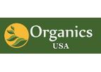 Organics - Ammonia Recovery - Acid Scrubber