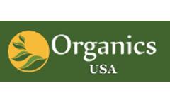 Organics - Ammonia Recovery - Water Scrubber