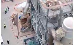 Organics Ammonia Removal Solution