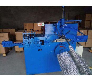 Hanger Production Line