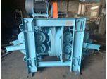 Log Debarker Machine Shipped To America For 300mm Diameter Logs