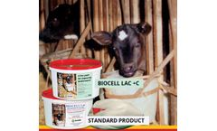 Durapak - Model Biocell Lac - Feed Ingredients