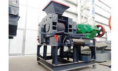 Fote - Briquetting Plant