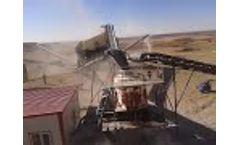 Broken Production Line- Video