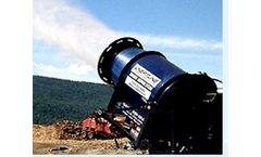 Neptune - Evaporators for Leachate Disposal