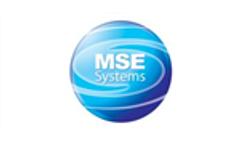 MSE Hiller offering sludge dewatering