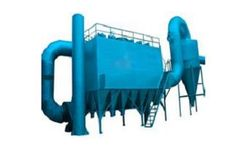 Advantages Of The Pulse Jet Type Bag Filter