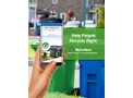 ReCollect - Waste Sorting Game Software Brochure