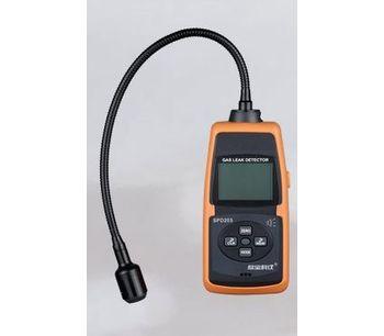 Sanpo - Model SPD203 - Gas Leak Detector