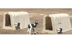 MixALot - Calf Feeding Web Application Software