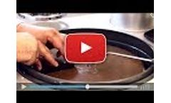 GALAXY System - High Quality Grinding & Polishing Consumables - Video