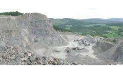 Quarrying & Minerals Services
