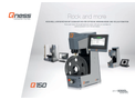 Qness - Model Q150R - Rockwell Hardness Tester
