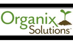 Organix - Commercial Organics