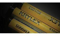 Krylex - Light Curing Adhesives