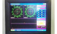 BKNET-0102 Welded Pipe Eddy Current Flaw Detector