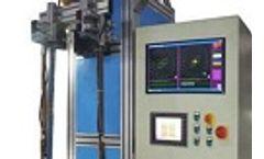 GTET-02 Cylinder Liner Eddy Current Testing Machine